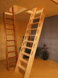 Understand the many building regulations around loft ladders, loft ... | building regulations | Scoop.it