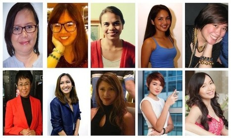 10 Filipino women entrepreneurs who smashed the glass ceiling | Tech-Geekery | Scoop.it