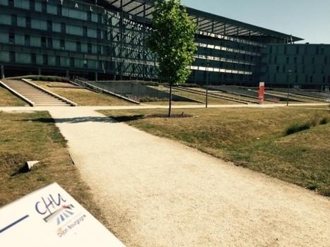 France Bleu | Le CHU Dijon Bourgogne se lance dans le financement participatif | mécénat & levée de fonds | Scoop.it