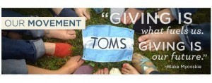 TOMS: The Story Of A Business With A Conscience | Poverty Assignment_ Ong Jun Jie | Scoop.it