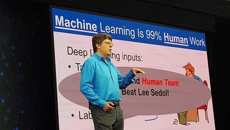 Beyond SkyNet: Reframing AI as a Force for Good | Future Trends | Scoop.it