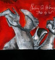 Cheshire Cat (The Bouncing) – Shows its Tail (2012 / Alone Prod) « Le blog des Immortels – Chroniques musique alternative | Alone Prod Label | Scoop.it