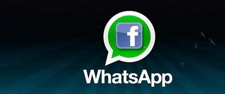 Facebook Buys WhatsApp For $19 Billion ~ theBUZZfinder | gadgets and technology | Scoop.it