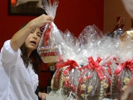 La canasta de Pascuas tuvo un incremento del 20% - El Tribuno.com.ar   Inflación I   Scoop.it
