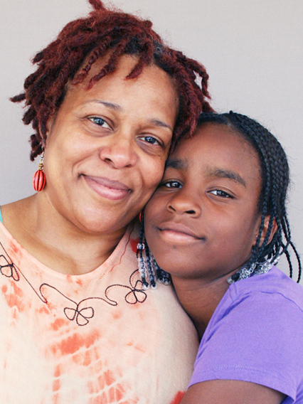 After Prison, A Second Chance To Be A Better Mother : NPR | Criminal Justice Reform News Daily | Scoop.it