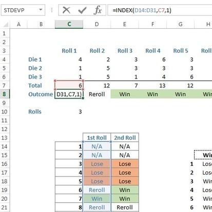 Excel: Apprenez à élaborer des simultations Monte Carlo | Modélisation financière | Scoop.it