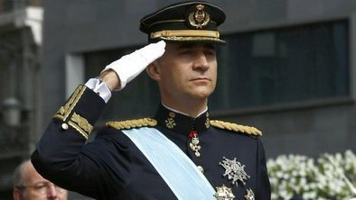 King Felipe calls for 'new Spain' | The Related Researches & News of Dr John Ward | Scoop.it