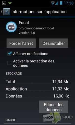 Tutoriel : installez ou désinstallez un fichier apk - Phonandroid | Android's World | Scoop.it