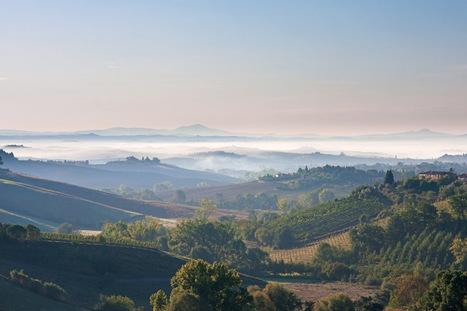 Tuscany: the jewels in the crown - Engel & Völkers | Locanda la Pieve | Scoop.it
