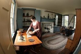 The Laura Secord Homestead | Laura Secord | Scoop.it