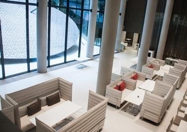 Diaporama | Criteo : des locaux parisiens à la mesure de la réussite de la société | Design & Architecture | Scoop.it