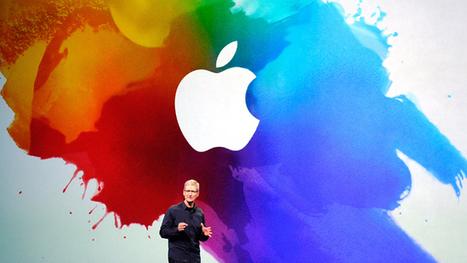 Nouveaux produits Apple: les répercussions pour le tourisme - Voyage Sur Le Net | E tourisme | Scoop.it
