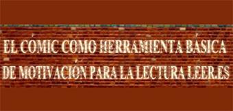 El Cómic como herramienta básica de motivación para la lectura - DetalleActualidad - educaLAB | Educación en Colombia | Scoop.it