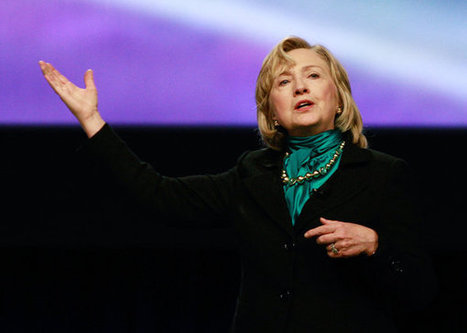 Hillary's question: not if, but how | Tatyana Jones Ap GOPO | Scoop.it