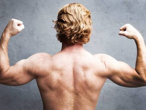Is masculinity in crisis?   Men's Work   Scoop.it