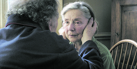 The joys and sorrows of getting old on screen - Regina Leader-Post | Seniors Homes Management | Scoop.it