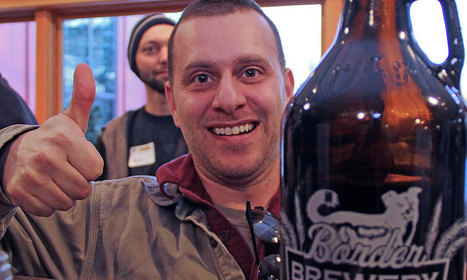 New Hampshire Looks to Kick-start Craft Beers With Marketing Nonprofit - Associations Now | International Beer News | Scoop.it