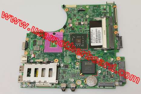 HP 574509-001 motherboard,cheap HP 574509-001 motherboard replacement | Laptop parts Mall | Scoop.it