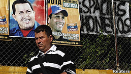 BBC Mundo - Noticias - Venezuela y el manual para enfrentar la derrota | El rincón de mferna | Scoop.it