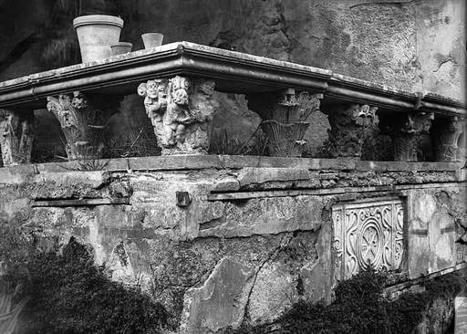 L'abbaye disparue d'Aniane a été retrouvée | Intervalles | Scoop.it