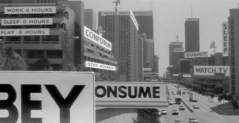 No Ad, quand la réalité augmentée remplace la publicité par des œuvres d'art   Branchez-vous   Nouveaux horizons et innovation   Scoop.it