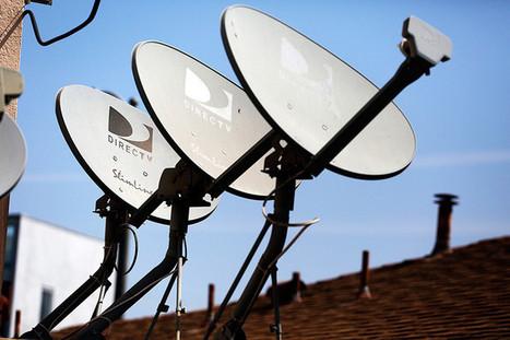 AT&T + TV = ?   abakanradio   Scoop.it