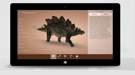Lifeliqe Creator Allows Educators to Create Their Own 3D Content for Free -- THE Journal | Laboratorio de Herramientas | Scoop.it