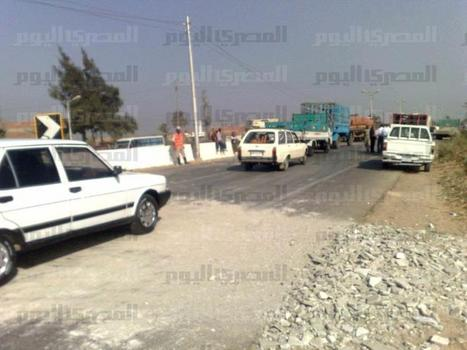 Two dead, seven injured in Gharbiya car crash | Égypt-actus | Scoop.it