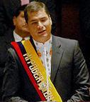 President | Ecuador, Cole Dunbar | Scoop.it