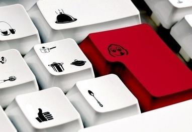 Le Guide Michelin passe au web et change de modèle | Wine and Co | Scoop.it