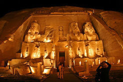 Some world famous tourist places in Egypt. | Egypt Travel Information | Scoop.it