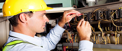 Image gallery of industrial lab | PLC scada training lab | Embedded PLC Training & Placement | Scoop.it