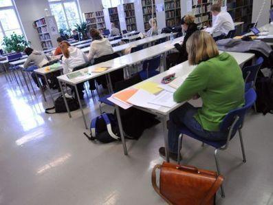 Koulutus ei kannatakaan - Maistereista viidennes alemmiksi toimihenkilöiksi | Rehtorielämää | Scoop.it