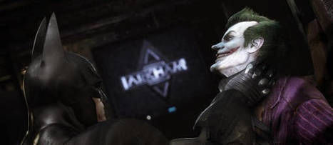 Vienen Batman: Arkham Asylum y Arkham City para PS4 y Xbox One | Descargas Juegos y Peliculas | Scoop.it