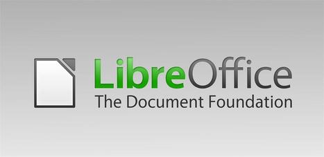 LibreOffice 5.1 s'ouvre au stockage dans le cloud | FOTOTECA INFANTIL | Scoop.it
