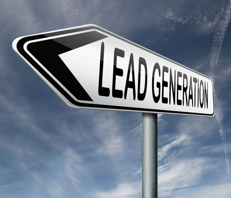 Generate High Quality Leads For More Sales | Lead Generation | Scoop.it
