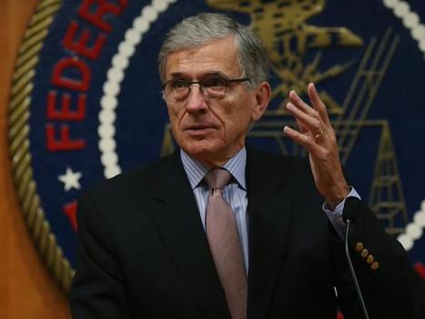 Net Fix: Why FCC's Wheeler is 'defying the greatest lobbyists in the world' - CNET   Social Studies at NKHS   Scoop.it