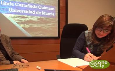TWITTER tresnaren erabilera hezgarria: Linda Castañeda-ren PLEa Twitter erabiliz! | Conocity | Scoop.it