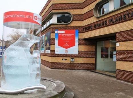 Coca Cola et WWF s'associent pour la sauvegarde des ours polaires | Associations : communication, partenariats, recherche de financement.... | Scoop.it