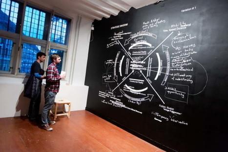 Plan de negocios y planeación estratégica empresarial en el siglo... | administracion de operaciones | Scoop.it