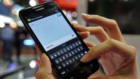 Le licenciement par texto est légal en France | actualités RH et Droit Social | Scoop.it