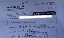 Obligan a una inmigrante a pagar 132 euros para ser atendida en Urgencias | El Barco del Exilio | Scoop.it