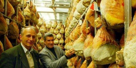 Pays basque : l'homme derrière le jambon | Agriculture en Pyrénées-Atlantiques | Scoop.it