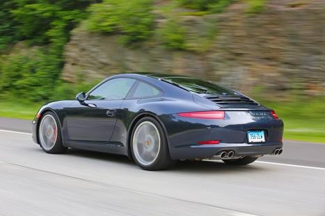 Il obtient le remboursement de sa Porsche grâce à YouTube | Cuistot des Médias Sociaux | Scoop.it