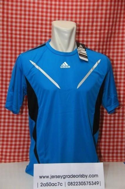 Jual Jersey Futsal Adidas Hitam Biru 2   jual jersey piala dunia   Scoop.it