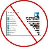 If Your LinkedIn Box Isn't Full, You're Not Doing It Right   For All Linkedin Lovers   Scoop.it