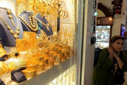 """#Turkish Government """"Goes For #Gold""""; Seeks To """"Transfer"""" Private Gold Holdings Into Bank System 