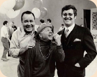 JONATHAN WINTERS 1963 | Confessions of a Hollywood Agent | Scoop.it
