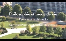 A propos de « Philosophie et modes de vie ; de Socrate à Pierre Hadot et Michel Foucault » | socrate internet | Scoop.it