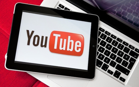 #Olympics Points to #YouTube's Future: Live Video | Communication, Marketing and Social Media | Scoop.it